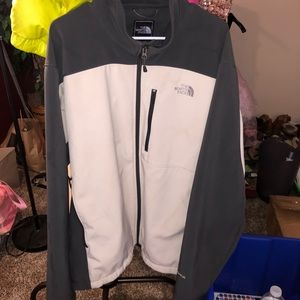 North face jacket men's xxl